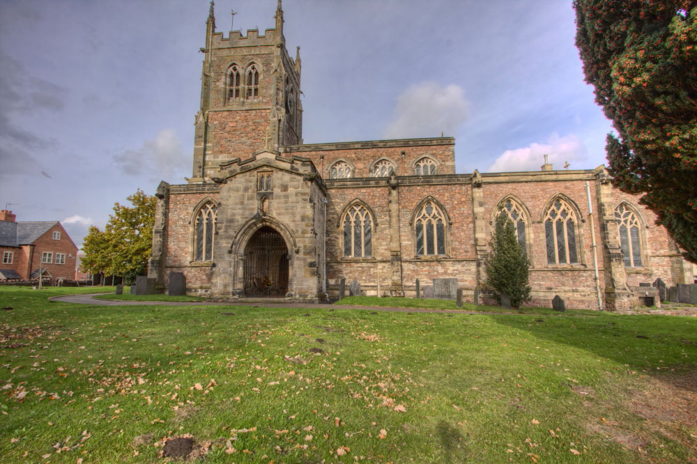 Sileby St Mary